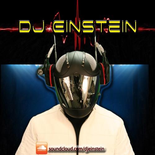 Dj Einstein's avatar