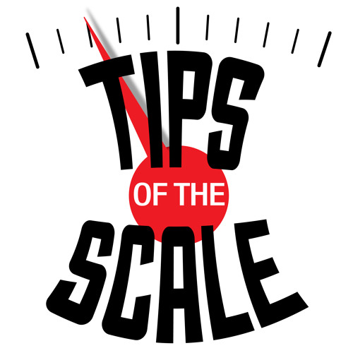 TipsOfTheScale's avatar
