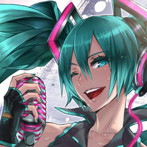 UltraZina1's avatar