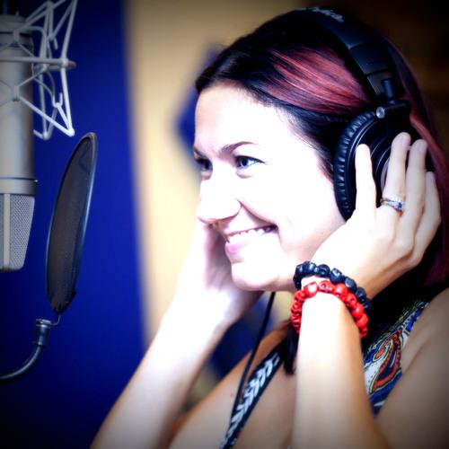 Sarah Hadeka's avatar