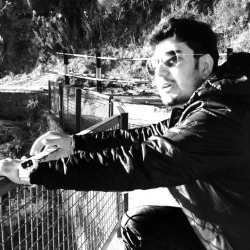 Anuj Chadha's avatar