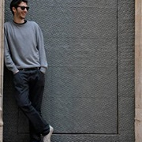 Luca Butti's avatar