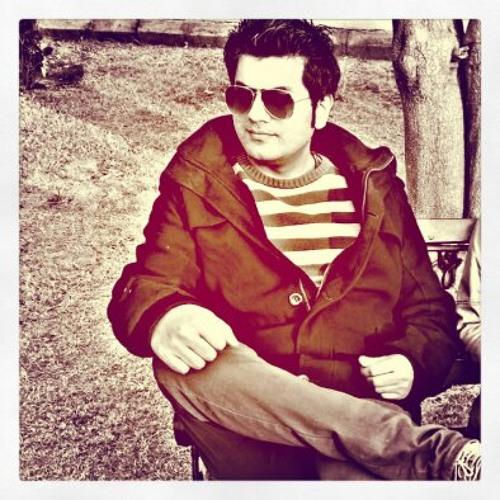 Syed Shahrukh's avatar