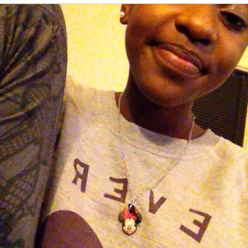 Myaisha Johnson's avatar