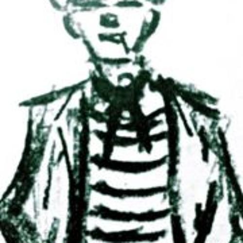 Curt Bärlin's avatar