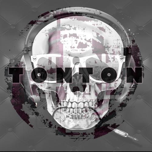 Tonton(OvniPrésence LiveAct)'s avatar