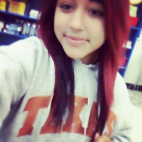 Marisa Martinez 20's avatar