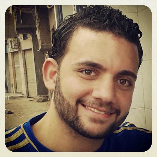 Mustafa Shoukair's avatar