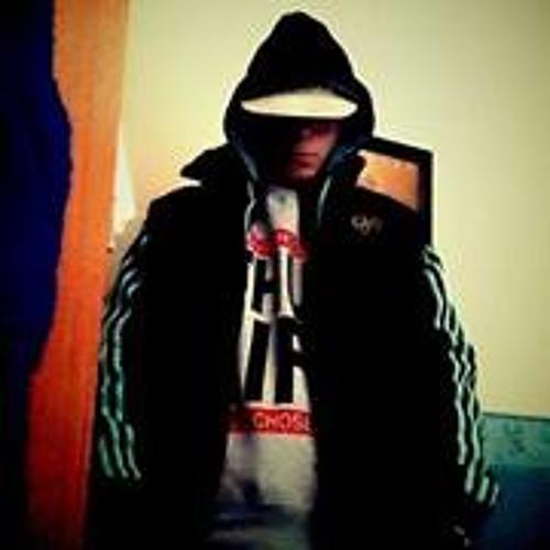 Luke Harris 36's avatar