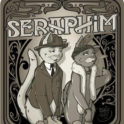 Seraphimberlin's avatar