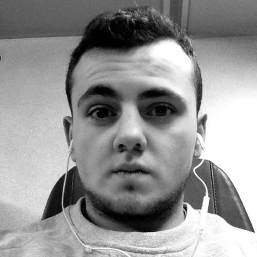 Benjamin Gregory 1's avatar