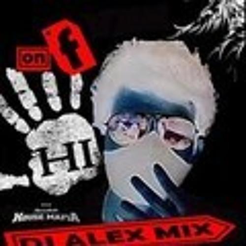 Ðj Alex Daniel's avatar