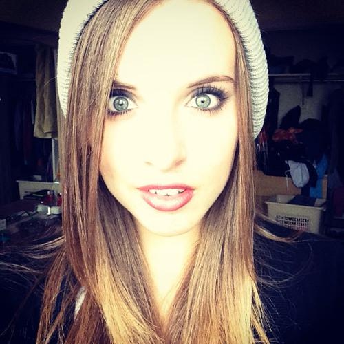 Jessie Saunders-Drutz's avatar