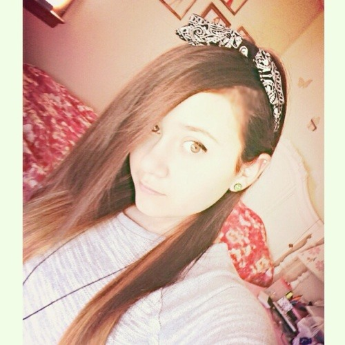 Olivia Marie Graff's avatar