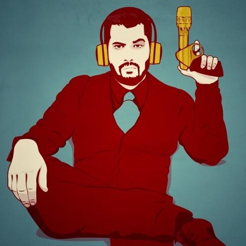 Bearded Audio's avatar