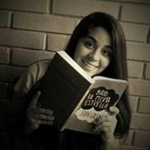 Jocelyn Parada's avatar