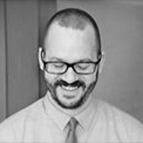 Gilbert Sharp's avatar