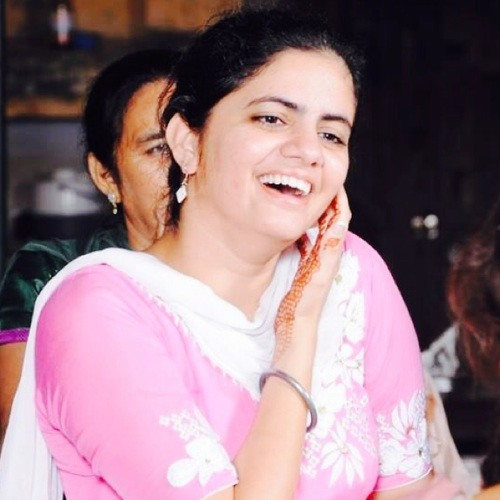 Komal Preet Kaur Gill's avatar