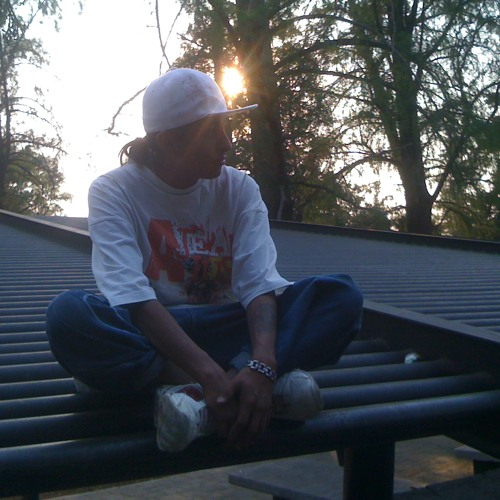 Mike-T TB Rapper's avatar