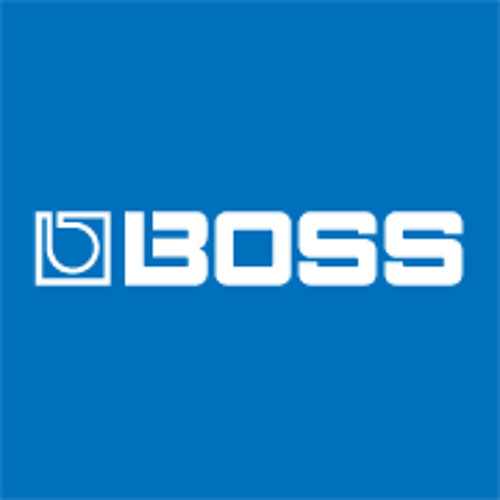 BOSS(Roland Corporation)'s avatar
