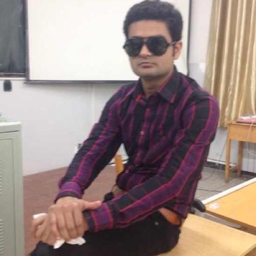 Sweet Rao's avatar