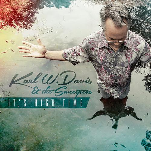 KARL W DAVIS's avatar