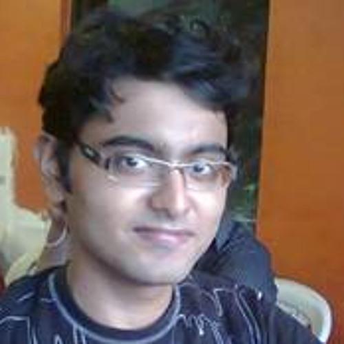 Abhik Kumar Basu's avatar