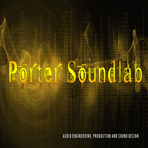 Porter Soundlab's avatar