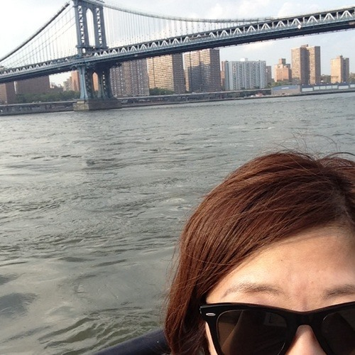 Kumiko Takano's avatar