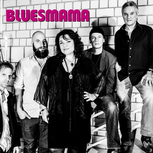 BLUESMAMA's avatar