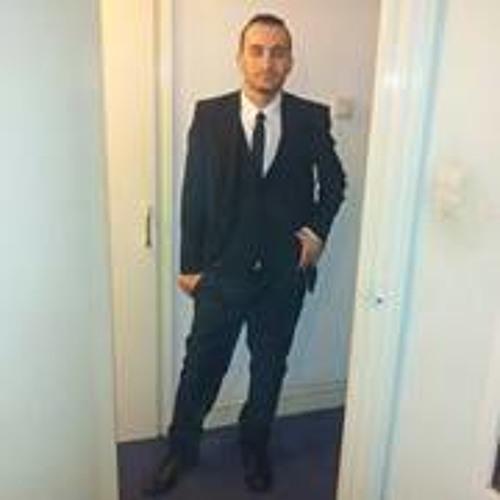 George Lluca's avatar
