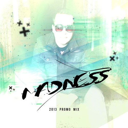 DJ Madness Official's avatar