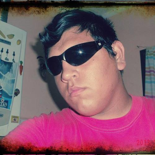 David Tomás 8's avatar