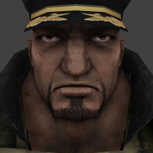 Max Sterkinson's avatar