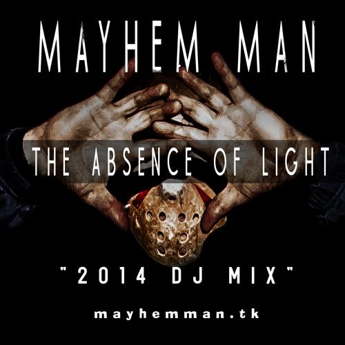 mayhem man's avatar