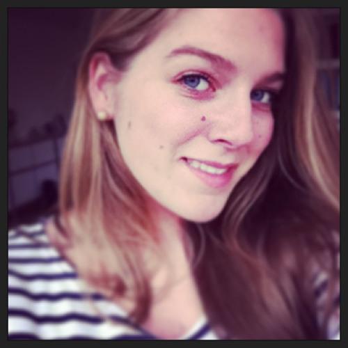 Annabel Okkes's avatar