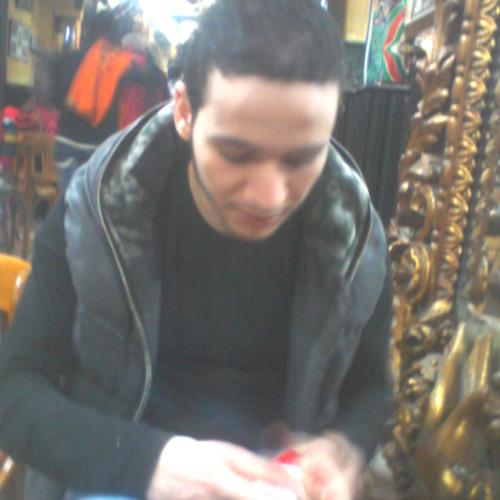 Kani El Dali's avatar