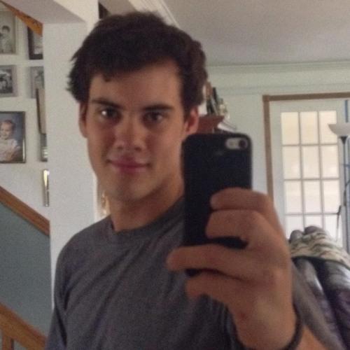 Dominic Cristanelli's avatar