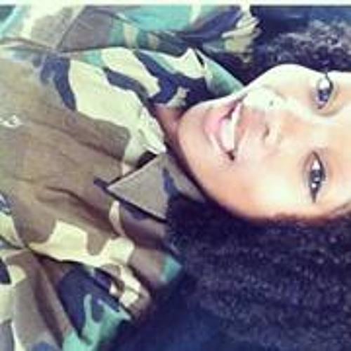 Destiny Marie Barnes's avatar
