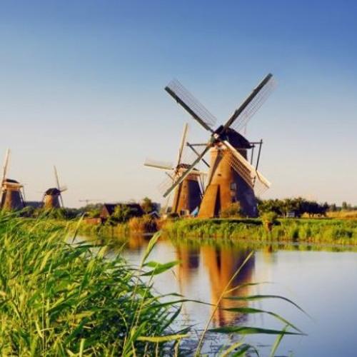 Ontspanning  Netherlands's avatar