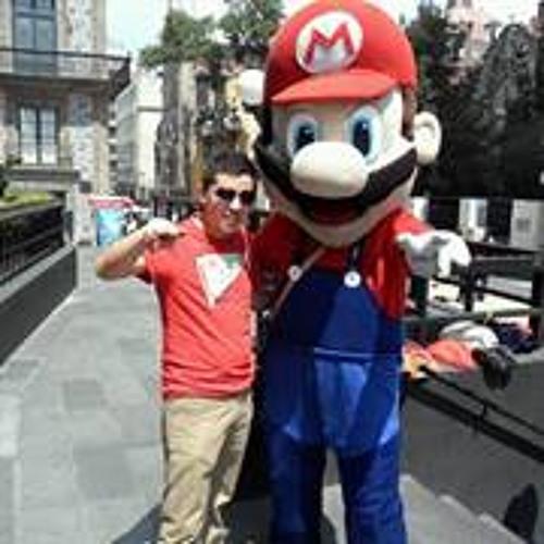 Matheeo Garcia G's avatar