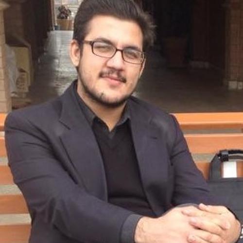 Wajid Khan Mohmand's avatar