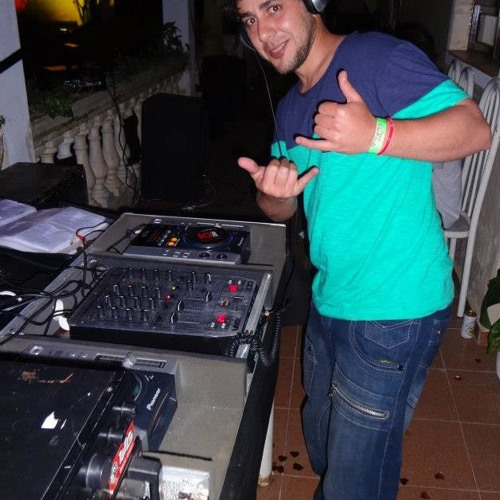 DJ Sheiser Torino's avatar