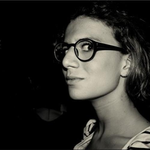 Lucia Aldama Garaizabal's avatar