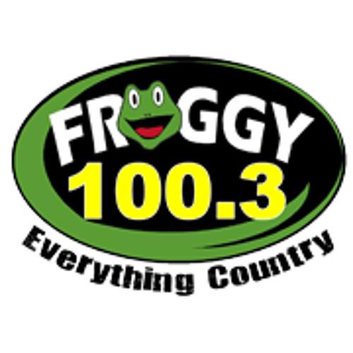Froggy100.3's avatar
