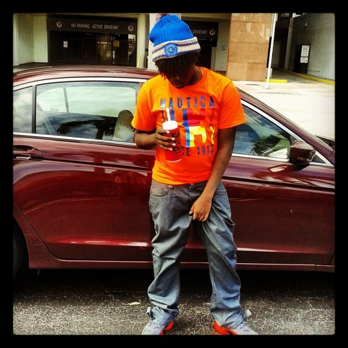 Payne Rich Gang's avatar
