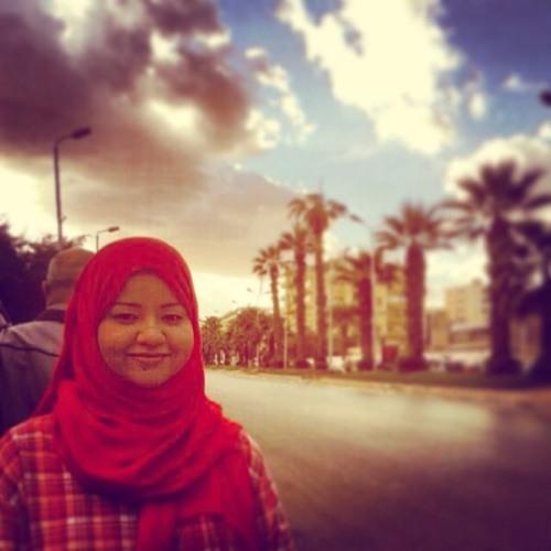 Rana Azem's avatar