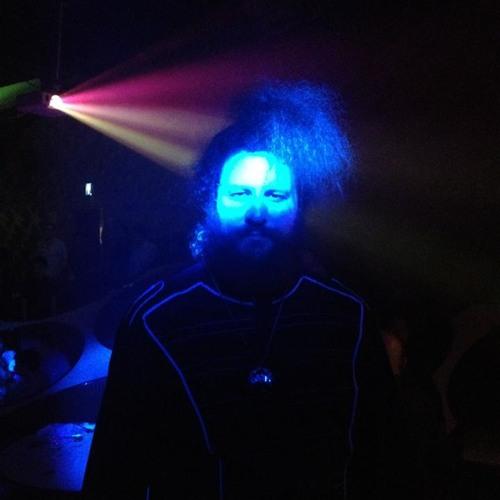 Danny T. Levin's avatar
