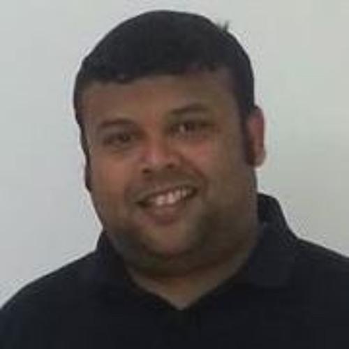 Vijay Alen's avatar