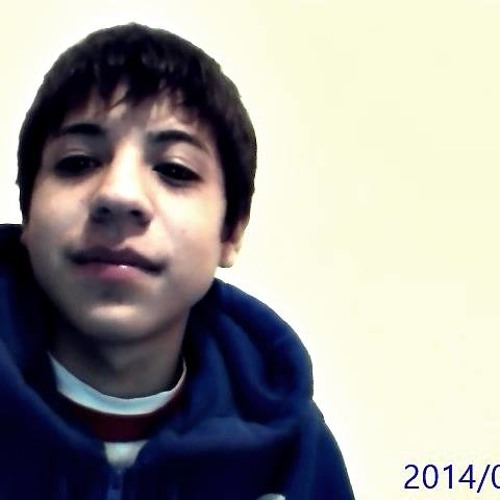 Hapo Ibarra's avatar